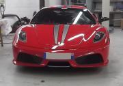 FerrariF43008